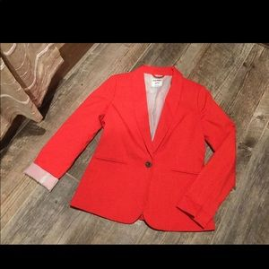 Old Navy Coral Jacket size xs